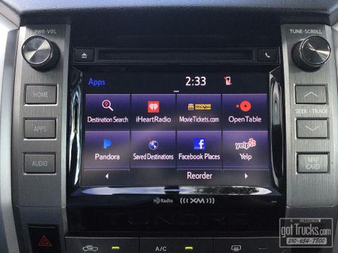 2015 Toyota Tundra Crew Max SR5 5.7L V8 4X4 | American Auto Brokers San Antonio, TX in San Antonio, Texas