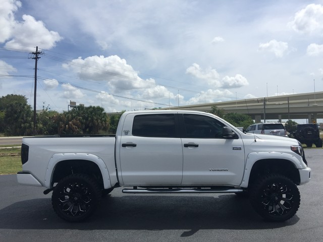 2015 toyota tundra trd pro for sale with photos carfax autos post. Black Bedroom Furniture Sets. Home Design Ideas