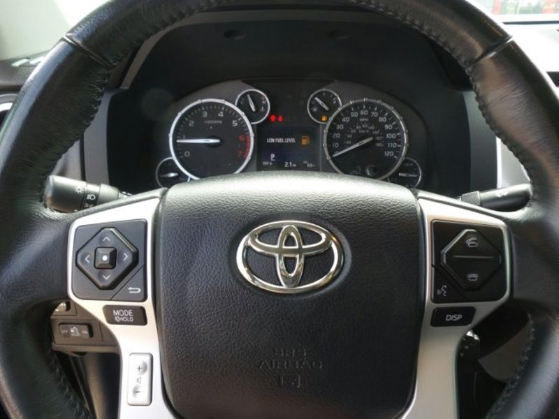 2015 Toyota Tundra LTD   Texas  Victoria Certified  in , Texas