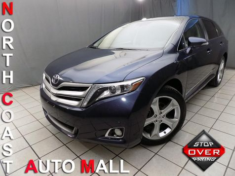 2015 Toyota Venza Limited in Cleveland, Ohio