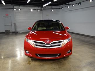 2015 Toyota Venza XLE Little Rock, Arkansas 1