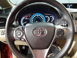 2015 Toyota Venza XLE Little Rock, Arkansas 20