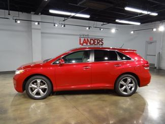 2015 Toyota Venza XLE Little Rock, Arkansas 3
