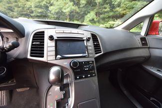 2015 Toyota Venza LE Naugatuck, Connecticut 22