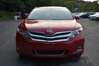 2015 Toyota Venza LE Naugatuck, Connecticut 7
