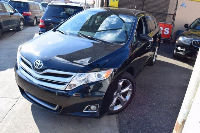 2015 Toyota Venza XLE Richmond Hill, New York 1