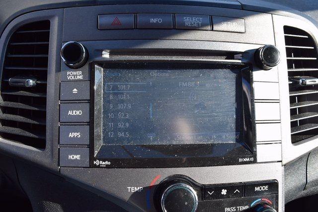 2015 Toyota Venza XLE Richmond Hill, New York 18