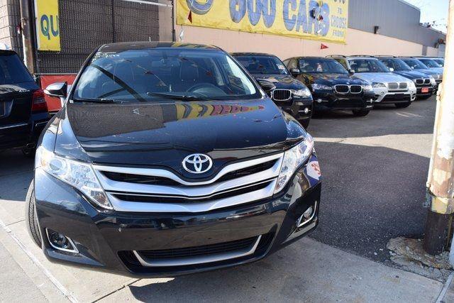 2015 Toyota Venza XLE Richmond Hill, New York 2