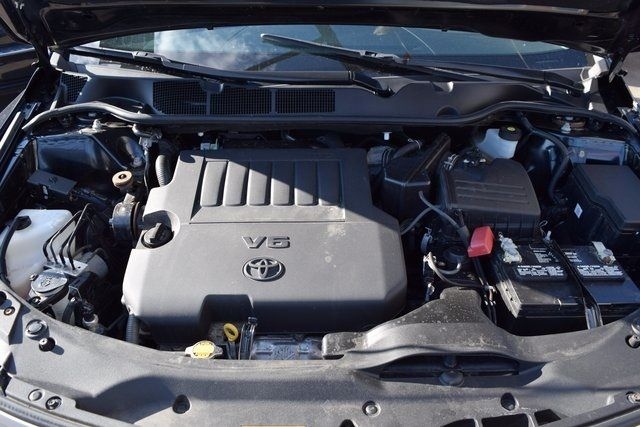 2015 Toyota Venza XLE Richmond Hill, New York 4