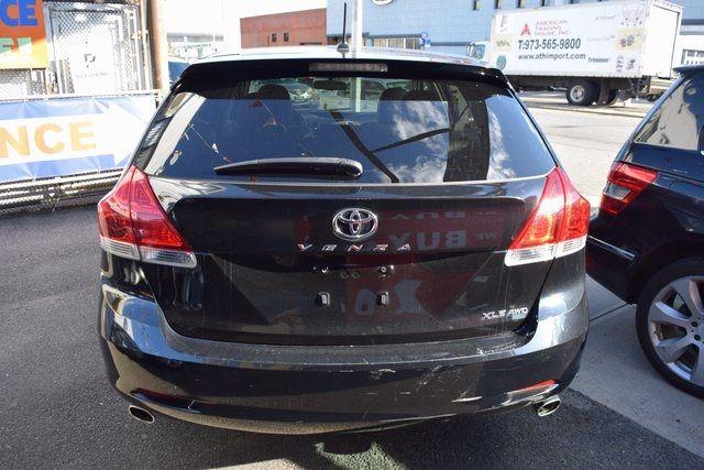 2015 Toyota Venza XLE Richmond Hill, New York 6