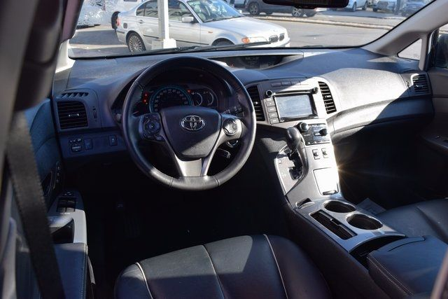 2015 Toyota Venza XLE Richmond Hill, New York 9