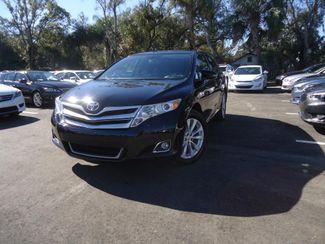 2015 Toyota Venza LE SEFFNER, Florida 4