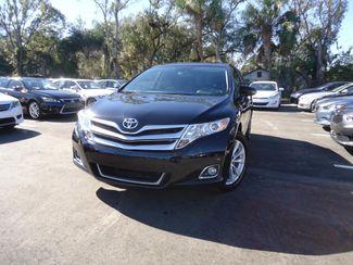 2015 Toyota Venza LE SEFFNER, Florida 5