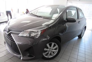 2015 Toyota Yaris LE Chicago, Illinois 3