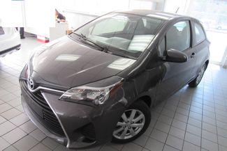 2015 Toyota Yaris LE Chicago, Illinois 4
