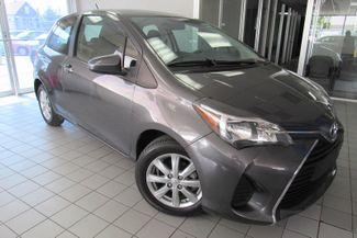 2015 Toyota Yaris LE Chicago, Illinois 1