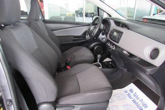 2015 Toyota Yaris LE Chicago, Illinois 24