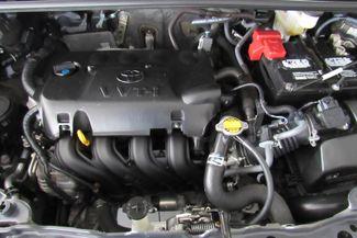 2015 Toyota Yaris LE Chicago, Illinois 25
