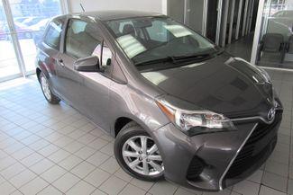 2015 Toyota Yaris LE Chicago, Illinois