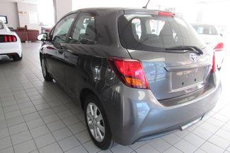 2015 Toyota Yaris LE Chicago, Illinois 5