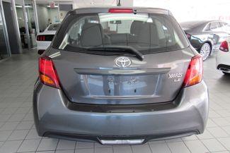 2015 Toyota Yaris LE Chicago, Illinois 6
