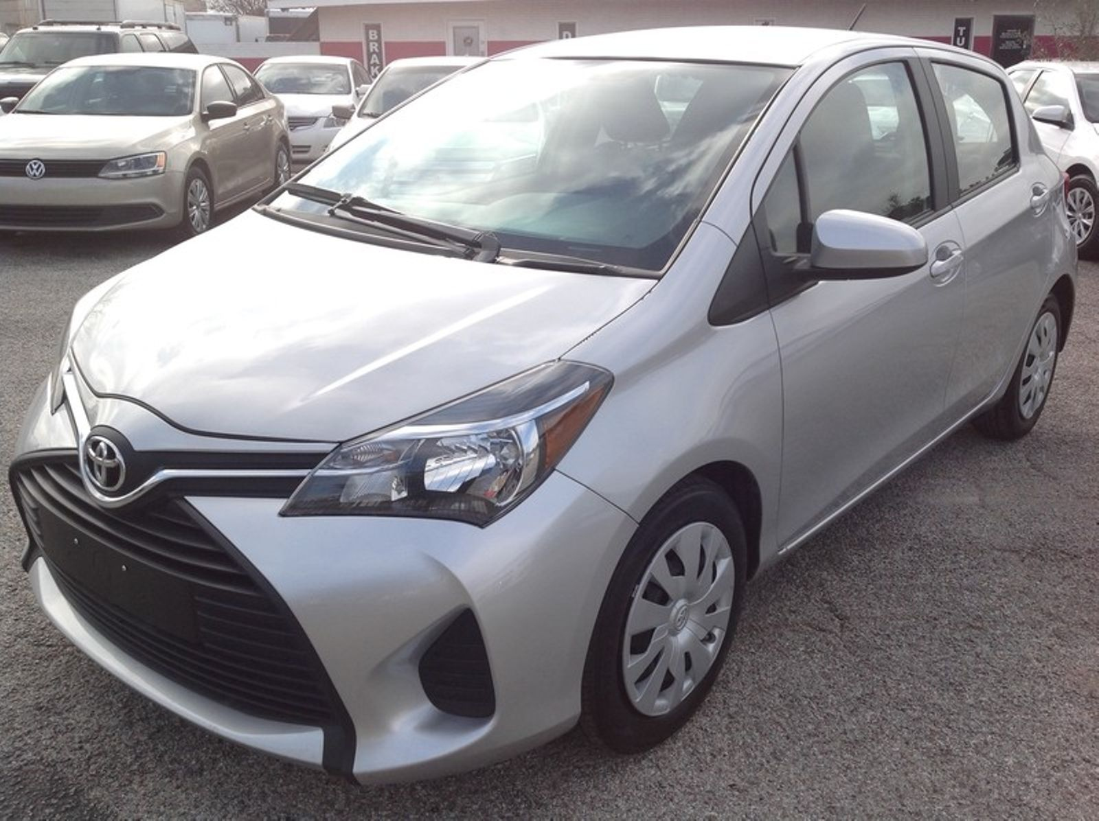 youtube toyota review watch yaris consumer reports