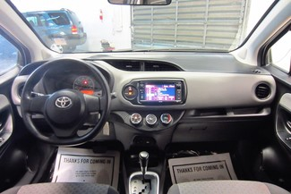 2015 Toyota Yaris L Doral (Miami Area), Florida 14