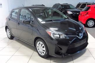 2015 Toyota Yaris L Doral (Miami Area), Florida 3