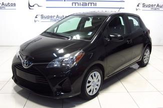 2015 Toyota Yaris L Doral (Miami Area), Florida 1