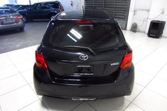 2015 Toyota Yaris L Doral (Miami Area), Florida 5