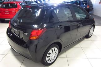 2015 Toyota Yaris L Doral (Miami Area), Florida 6