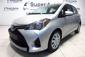 2015 Toyota Yaris L Doral (Miami Area), Florida 8