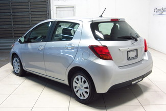 2015 Toyota Yaris L Doral (Miami Area), Florida 4