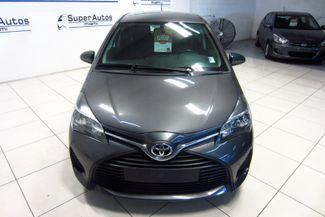 2015 Toyota Yaris L Doral (Miami Area), Florida 2