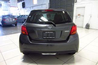 2015 Toyota Yaris L Doral (Miami Area), Florida 38