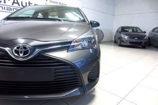 2015 Toyota Yaris L Doral (Miami Area), Florida 35