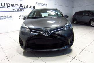 2015 Toyota Yaris L Doral (Miami Area), Florida 31