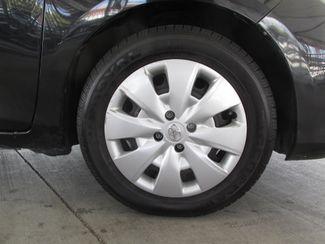 2015 Toyota Yaris LE Gardena, California 14