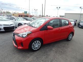 2015 Toyota YARIS in Chickasha, Oklahoma