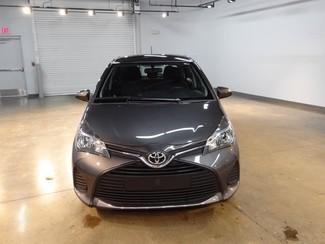2015 Toyota Yaris LE Little Rock, Arkansas 1