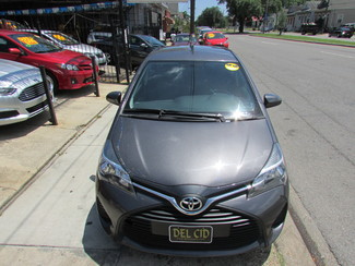 2015 Toyota Yaris L, Low Miles! Gas Saver! Factory Warranty! New Orleans, Louisiana 1