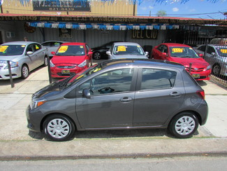 2015 Toyota Yaris L, Low Miles! Gas Saver! Factory Warranty! New Orleans, Louisiana 3