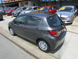 2015 Toyota Yaris L, Low Miles! Gas Saver! Factory Warranty! New Orleans, Louisiana 4