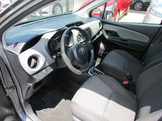 2015 Toyota Yaris L, Low Miles! Gas Saver! Factory Warranty! New Orleans, Louisiana 8