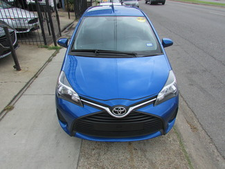 2015 Toyota Yaris L, Gas Saver! Low Miles! Clean CarFax! New Orleans, Louisiana 1