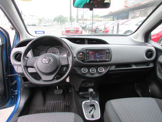 2015 Toyota Yaris L, Gas Saver! Low Miles! Clean CarFax! New Orleans, Louisiana 11