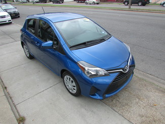 2015 Toyota Yaris L, Gas Saver! Low Miles! Clean CarFax! New Orleans, Louisiana 2