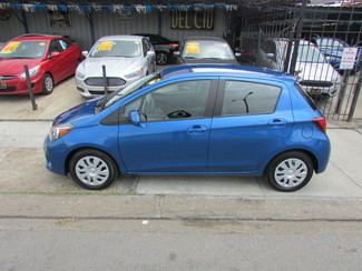 2015 Toyota Yaris L, Gas Saver! Low Miles! Clean CarFax! New Orleans, Louisiana 3