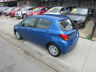 2015 Toyota Yaris L, Gas Saver! Low Miles! Clean CarFax! New Orleans, Louisiana 4