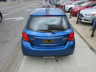 2015 Toyota Yaris L, Gas Saver! Low Miles! Clean CarFax! New Orleans, Louisiana 5
